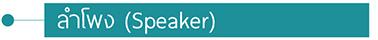 PA-Speaker