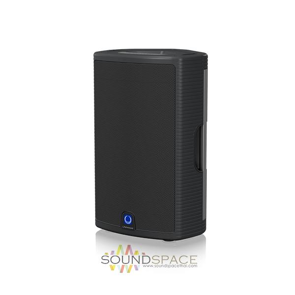 turbosound milan m12 powered loudspeaker 12. Black Bedroom Furniture Sets. Home Design Ideas